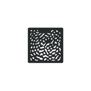 Pokrywa brodzika Arda, czarna